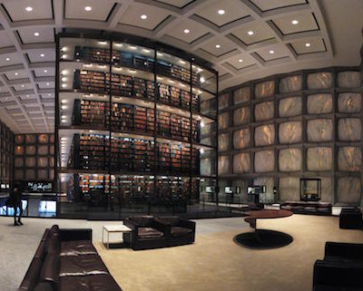 5 Awesome Libraries from Around the World
